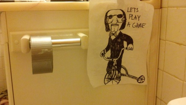 saw_billy_toiletpaper_prank