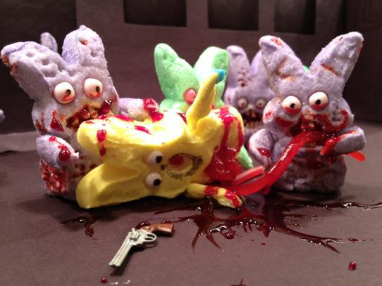 WalkingDead-Peeps-Zombie