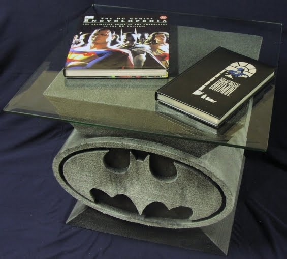 Batman Table3