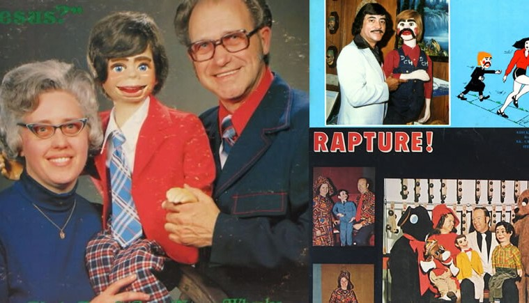 The Top 10 Creepy Ventriloquist Puppet Album Covers | Riot Daily