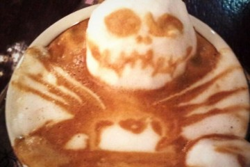 horror-latte-coffe-art