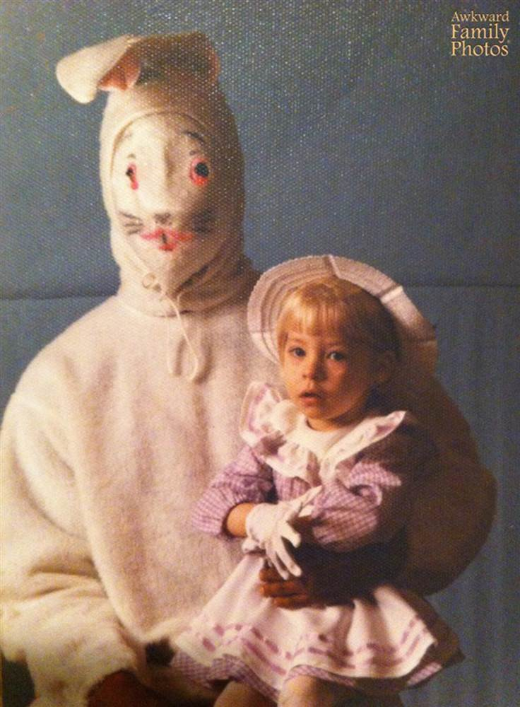 nightmareeasterbunny