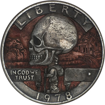 Hobo_Nickels_Curcio_George-Skull