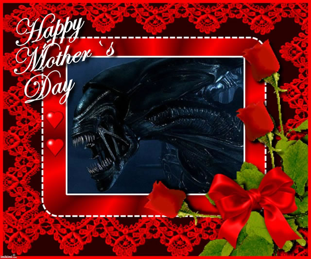 Mothers Aliens Alien xenomorph movie