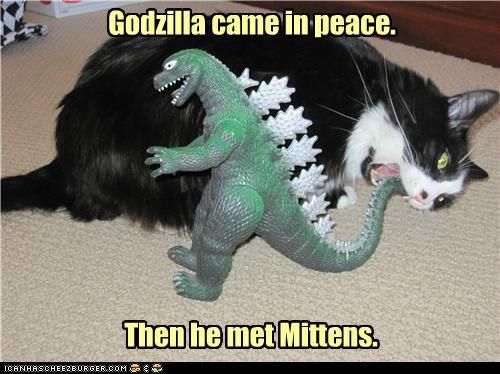 cat-godzilla