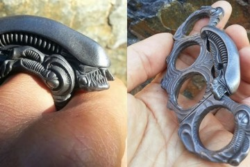 alien_xenomorph_brass_knuckles