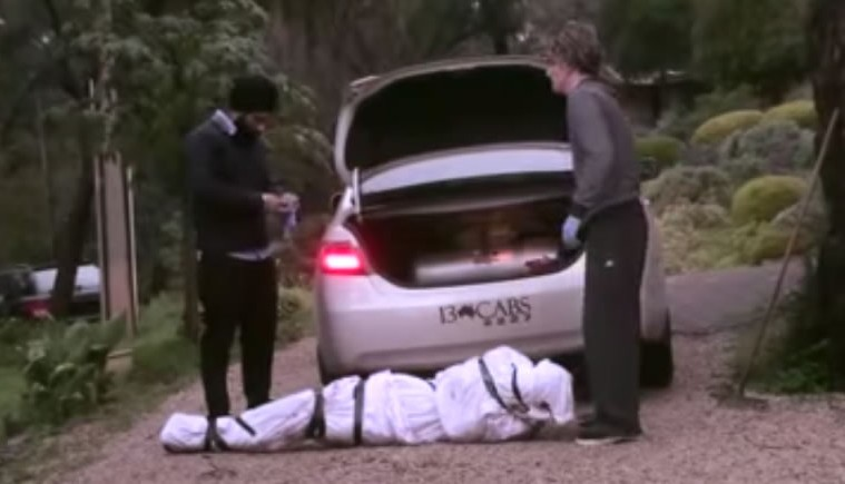 Body In The Trunk Prank Gone Very Wrong Riot Daily