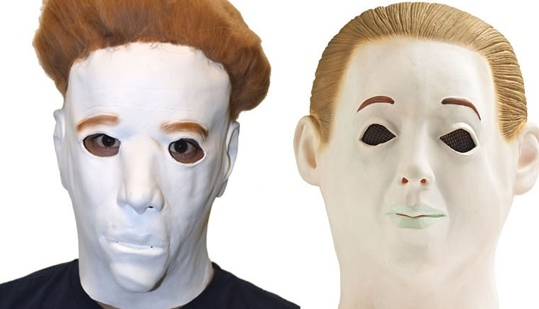 9 Hilariously Bad Michael Myers Halloween Masks