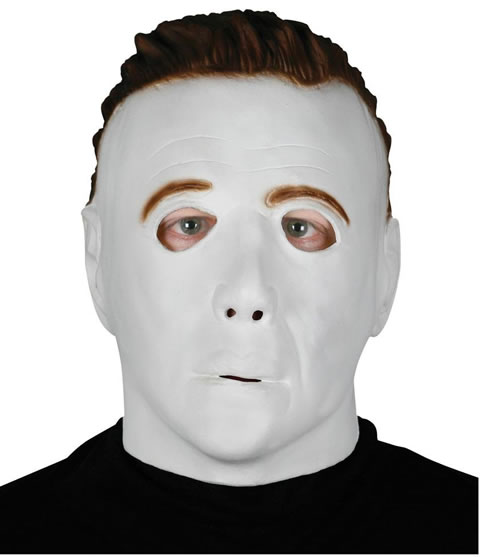 nick-cage-zombie-michael-myers-mask